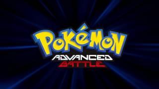 Pokémon Advanced Battle Theme (HD Extended/Abridged Ver.)