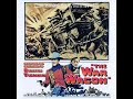 Dimitri Tiomkin   The War Wagon 2010 Intrada   01  Ballad of the War Wagon Ed Ames