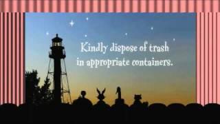 Island Cinema Policy Video, Sanibel Island, FL