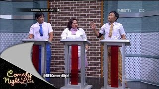 Video Kuis Cerdas Cermat Kocak - CNL 13 September 2015 download MP3, 3GP, MP4, WEBM, AVI, FLV Februari 2018