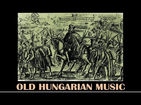 Hungarian music from the 17th century - Militaris congratulatio by Arany Zoltán