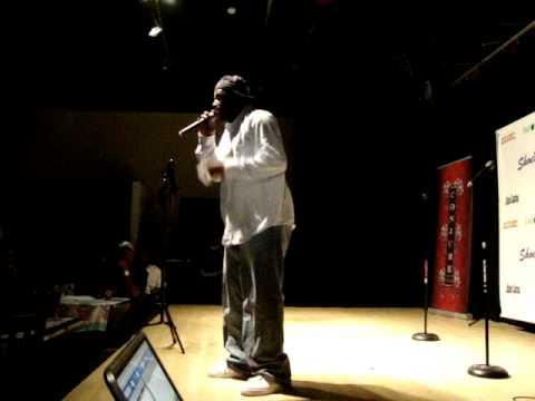 Conjure Cognac presents Karaoke @ The Palm Garden in Miami Wade, Lebron, Bosh county