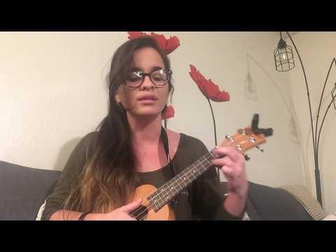 Je Vole (Louane) - Ukulele Version