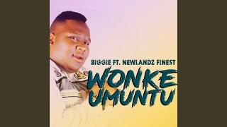 Wonke Umuntu