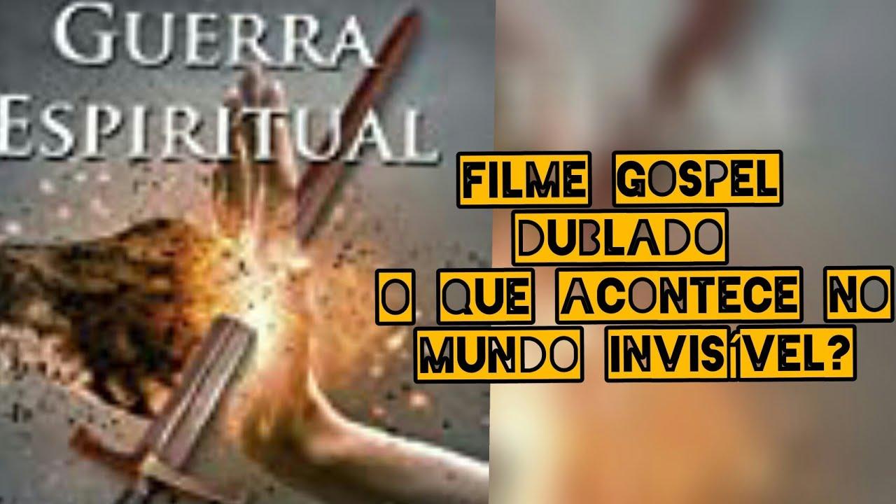 Mundo Espiritual 1 [ Filme Gospel Completo ] .