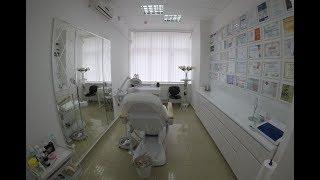 Мебель в кабинет косметолога