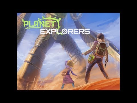 Planet Explorers V1.1 Free