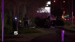 Double-Fatal Crash Under Investigation in McAllen