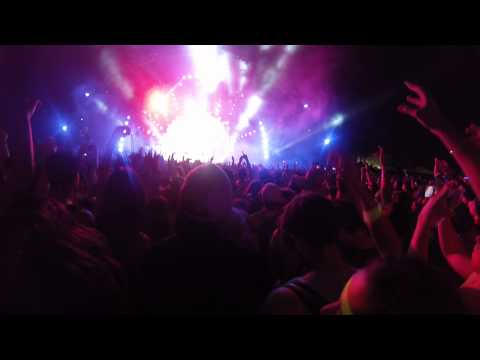 Dash Berlin at EDC 2013 Orlando - I Still Miss U