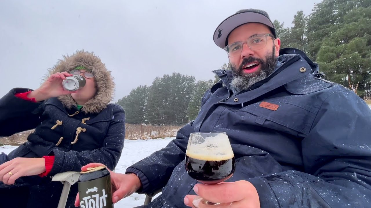 Virtual tasting - Reckless Stout