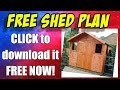 Free Woodworking Plans | Easy Woodworking Projects