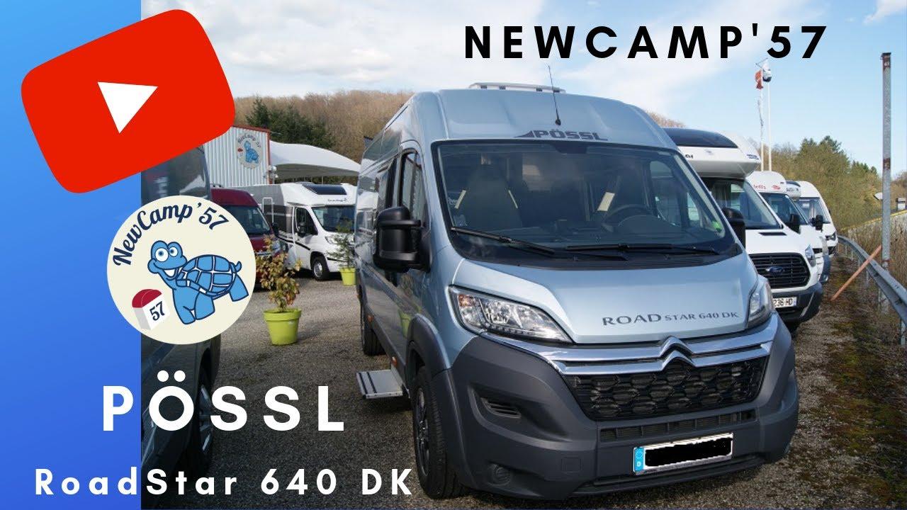 ROADSTAR 640 DK