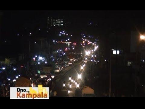 Ono y'e Kampala: E Bwaise,amazzi bwegatwala radio suubira okufuna Tv -Ssegirinnya (Part A of Part 2)