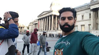 London Vibe ! DIL Diyan Gallan