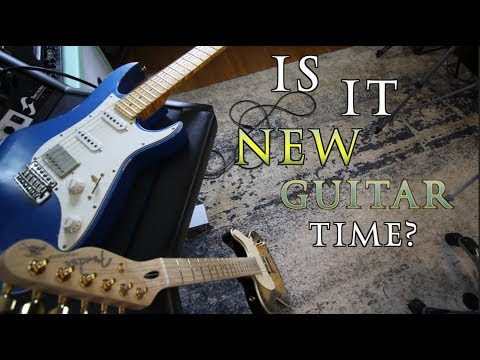 When Is It Time For A New Guitar?