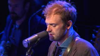 Train Under Water (Bright Eyes) - Chris Thile   Live from Here Video