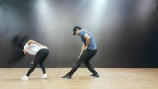 Swalla - Jason Derulo ft. Nicki Minaj & Ty Dolla $ign | Dance Choreography | Raull Chowdhary