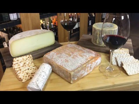 Cheese Therapy - The ultimate Cheese Club