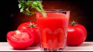 💥 ТОМАТНЫЙ СОК ПРИ ПОХУДЕНИИ | томатный сок поможет похудеть?