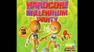 (Disc 3 Of 5) Hardcore Millennium Party (DJ Unknown Mix 2)
