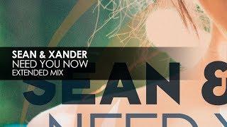 Sean Xander Need You Now.mp3