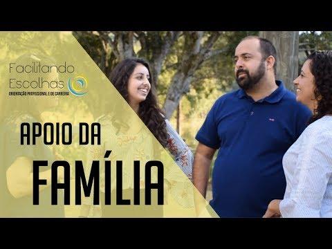 O Papel da Família na Escolha Profissional do Jovem