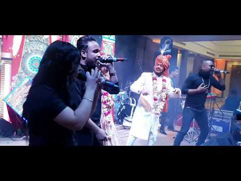 showstoppers the band / live / dj based band / noida / jaypee greens