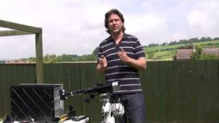 Astronomy Now's guide to solar observing 1 - Introduction to solar telescopes.m4v