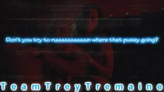Face Down ; Trey Songz Verse.♥
