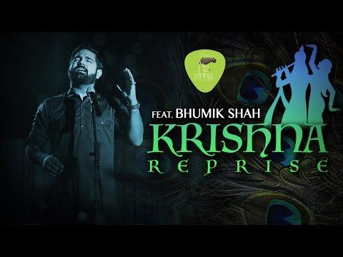 Krishna Reprise  |  Feat. Bhumik Shah  |  12th String Entertainment