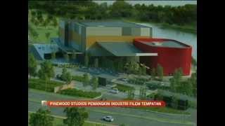 Pinewood Studios Di Malaysia