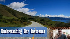 Understanding Car insurance - What you need to know 101