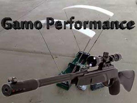 Gamo Whisper Fusion Elite Performance