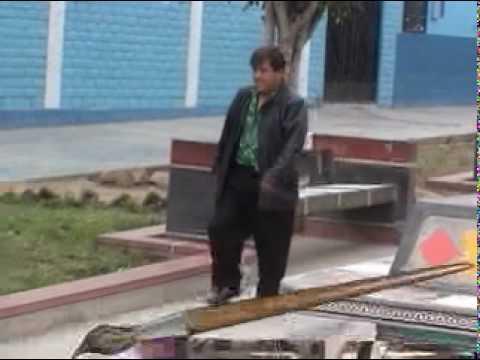 NARANJA MIX DE TRUJILLO -* EL HIJO DE NADIE* VIDEO CLIP