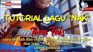 Download lagu Tutorial lagu Nak Jup Majen MP3
