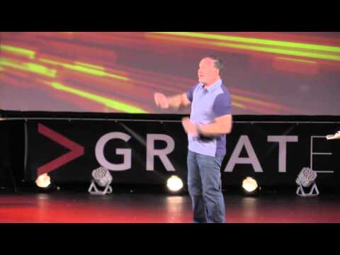 Pastor Mark Driscoll - Jesus Is A Greater King With A Greater Kingdom HD