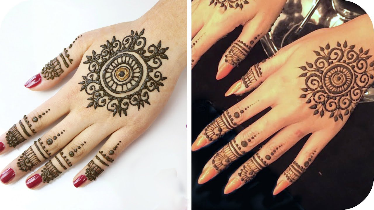 beyonce inspired henna tutorial ganze hand sanny kaur. Black Bedroom Furniture Sets. Home Design Ideas