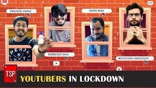 TSP's YouTubers In Lockdown