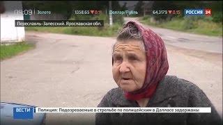 Убийство священнослужителя под Ярославлем называют ритуальным