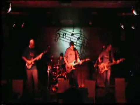 Joe Satriani - Oriental Melody LIVE by Artwork