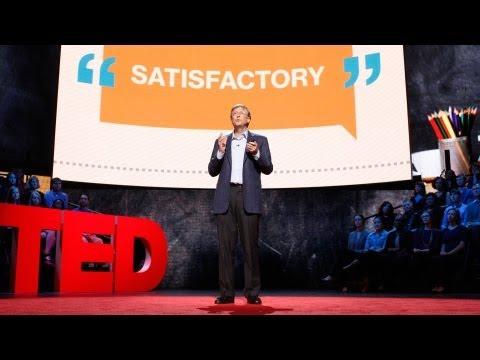 Bill Gates: Teachers need real feedback