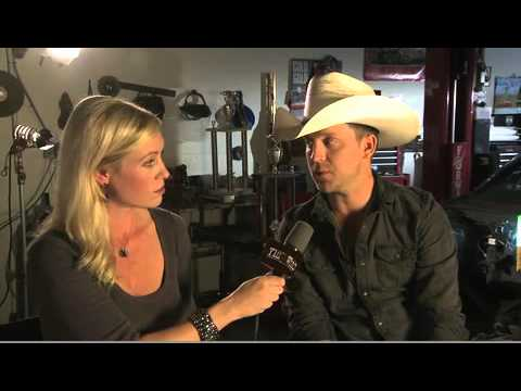 Justin Moore Official Interview
