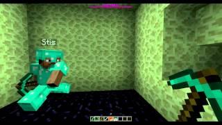 Как играть в minecraft. 12 часть. Край