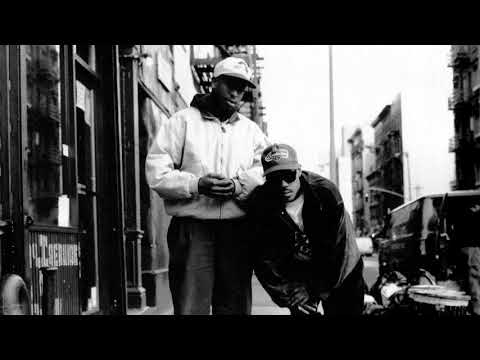 Gang Starr  Above The Clouds Instrumental Reprod