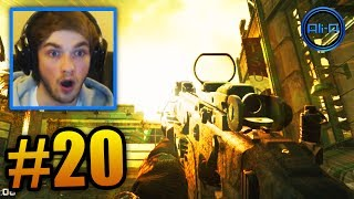 'Ali-A GETS KEM-D!' - COD GHOSTS LIVE w/ Ali-A #20 - (Call of Duty Ghost Gameplay)