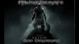 "Bad Dovahkiins - ""Cops: Skyrim"" Theme (Full HQ)"