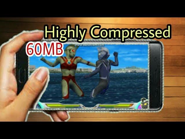 Download Game Ultraman Fighting Evolution 2 Psp Iso Ciasmorinbea