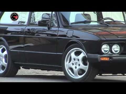 Ford Maverick, VW Golf GTI e VW Brasília - FullPower # 102 ...