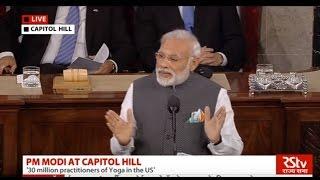 FULL SPEECH | PM Narendra Modi's Address To The Joint Meeting Of The US Congress | Jun 8, 2016
