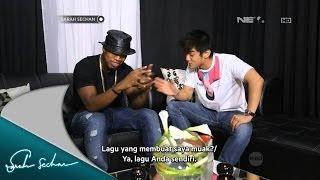 Interview Ne-Yo  Macetnya Jakarta Agak Gila